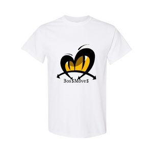 Bossmoves Cotton T-Shirt