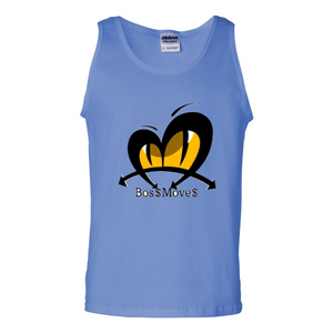 BOSSMOVES Ultra Cotton Tank Top