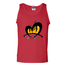 Load image into Gallery viewer, BOSSMOVES Ultra Cotton Tank Top