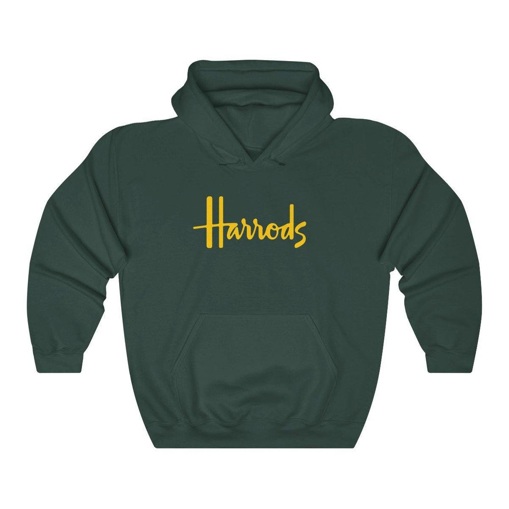 Drake Hoodie - Harrods Hooded Sweatshirt - Miss Deplorable