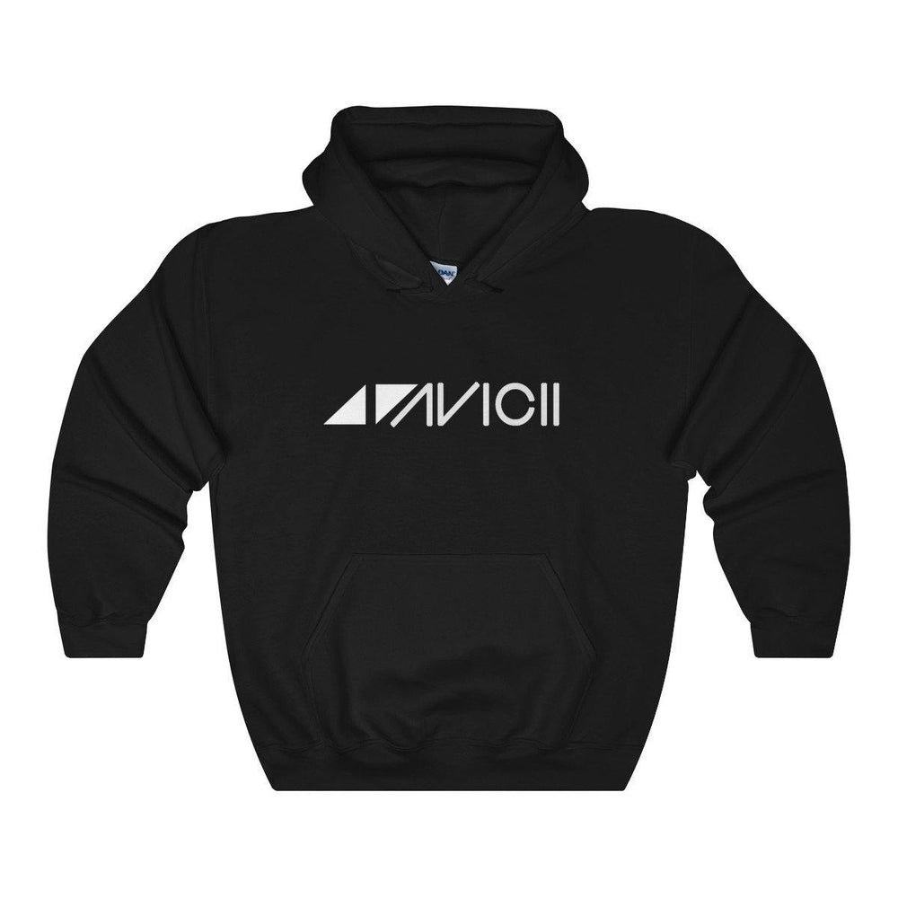 Avicii Hoodie - RIP Avicii - Avicii Shirts - Avicii Hooded Sweatshirt - Miss Deplorable