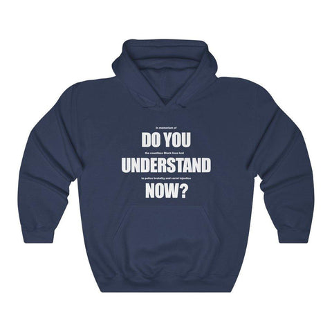 Do You Understand Now Shirt - LeBron James Hoodie