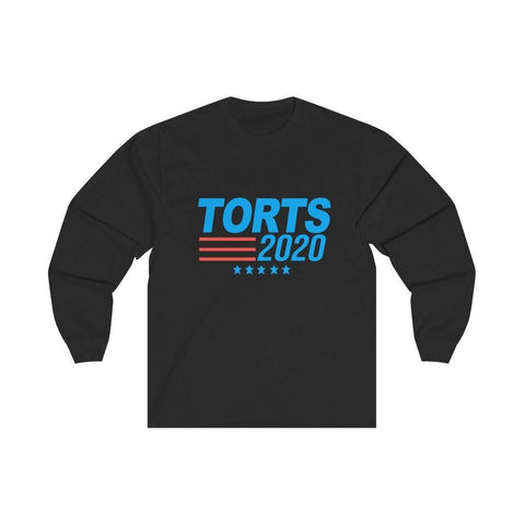 Torts 2020 Shirt Long Sleeve T-Shirt - Miss Deplorable