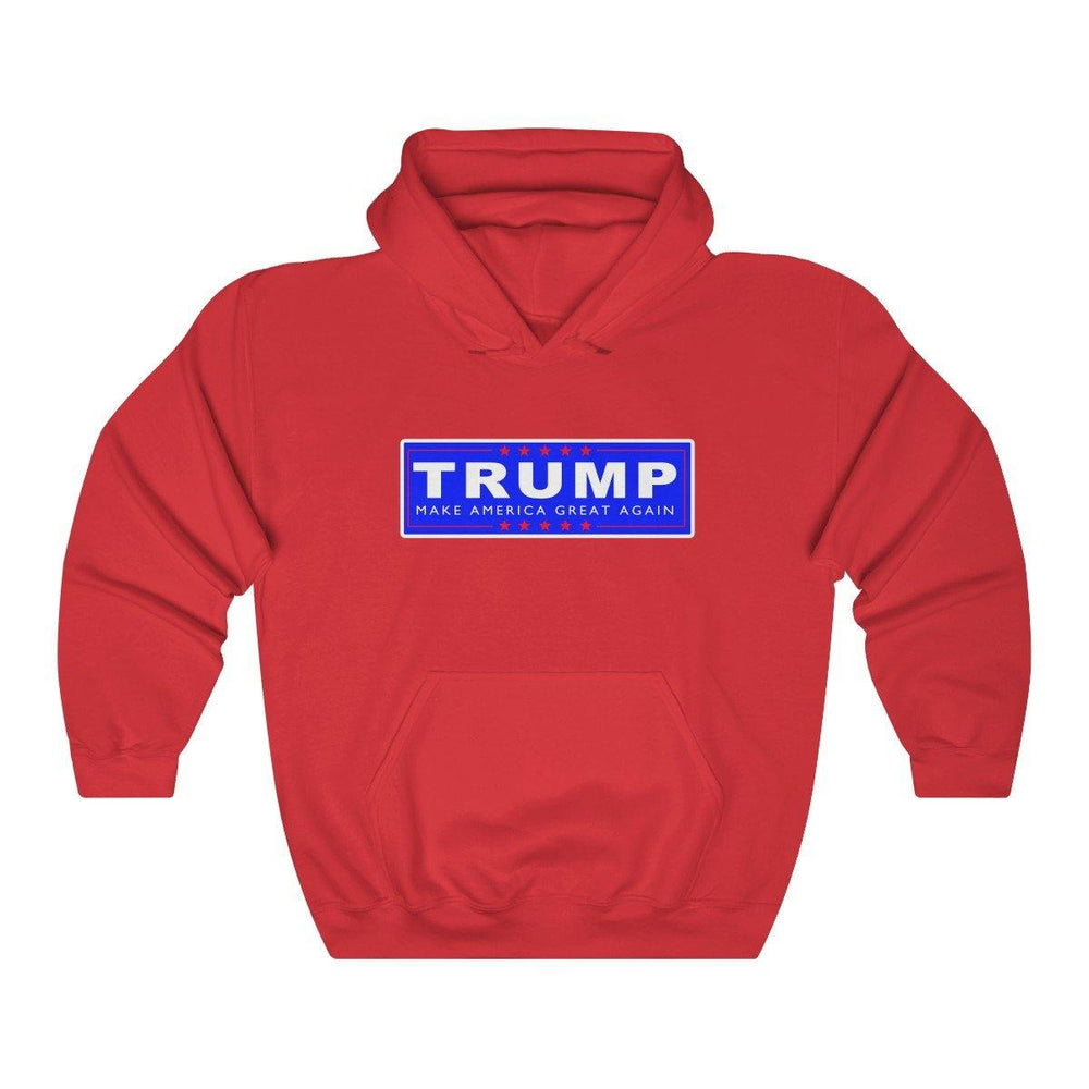 Donald Trump Classic Make America Great Again Hoodie for $39.00 at Miss Deplorable