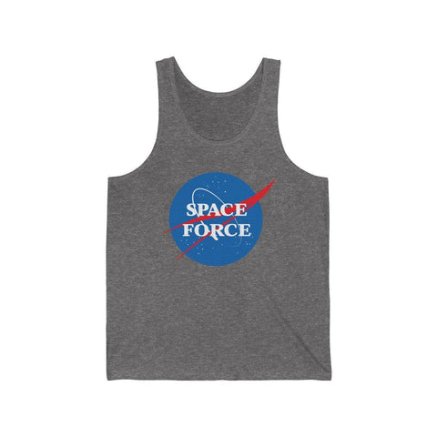 Space Force Tank-Top - Miss Deplorable