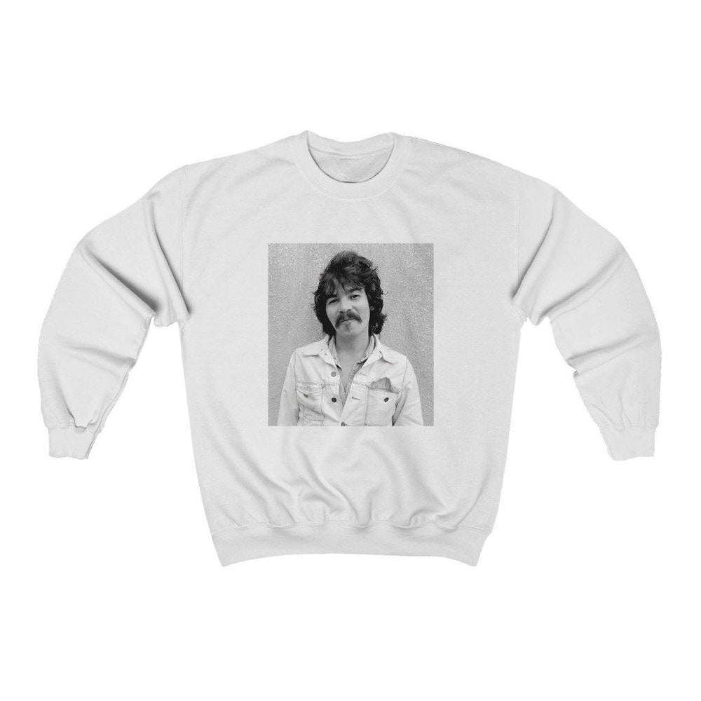 John Prine Shirt Crewneck Sweatshirt - Miss Deplorable