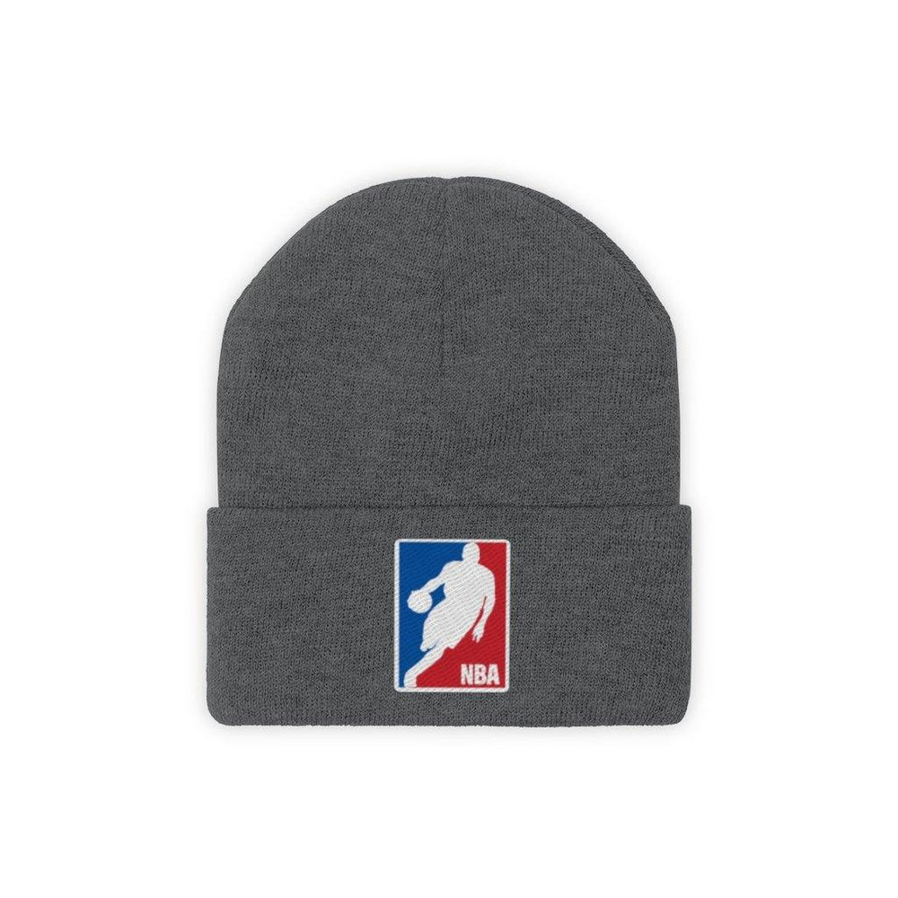 Kobe Bryant Beanie - New Basketball Logo Hat - Miss Deplorable