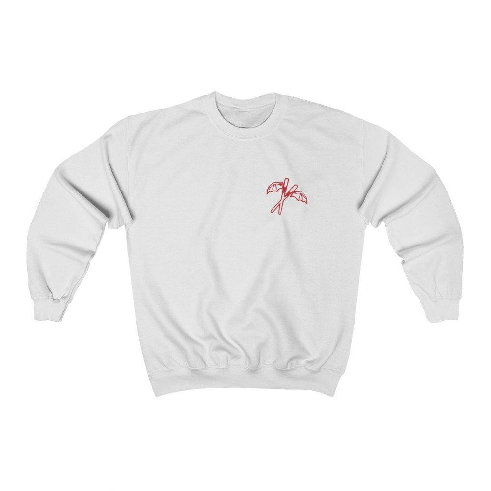 Bat Fried Rice Sweatshirt - Miss Deplorable