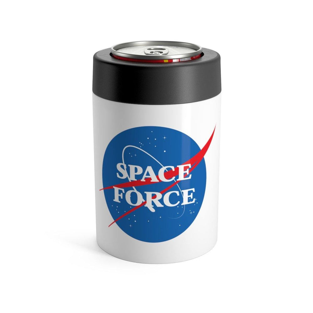 Space Force Can Holder - Miss Deplorable