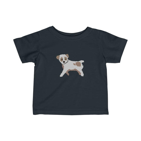 Puppy T Shirt - Inspired by Royal Baby Prince Louis's Adorable Puppy Sweatshirt - Miss Deplorable