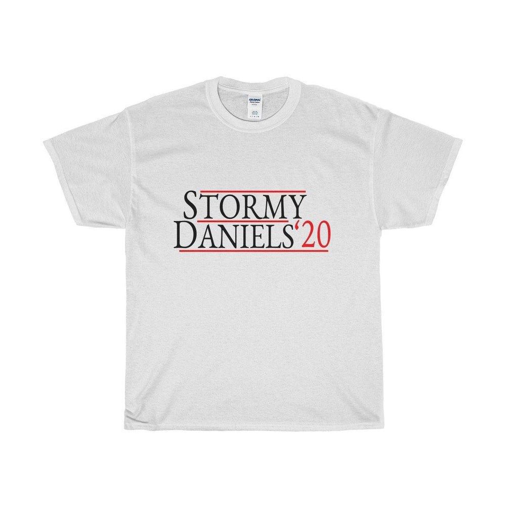 Stormy Daniels 2020 T-Shirt for $20.00 at Miss Deplorable