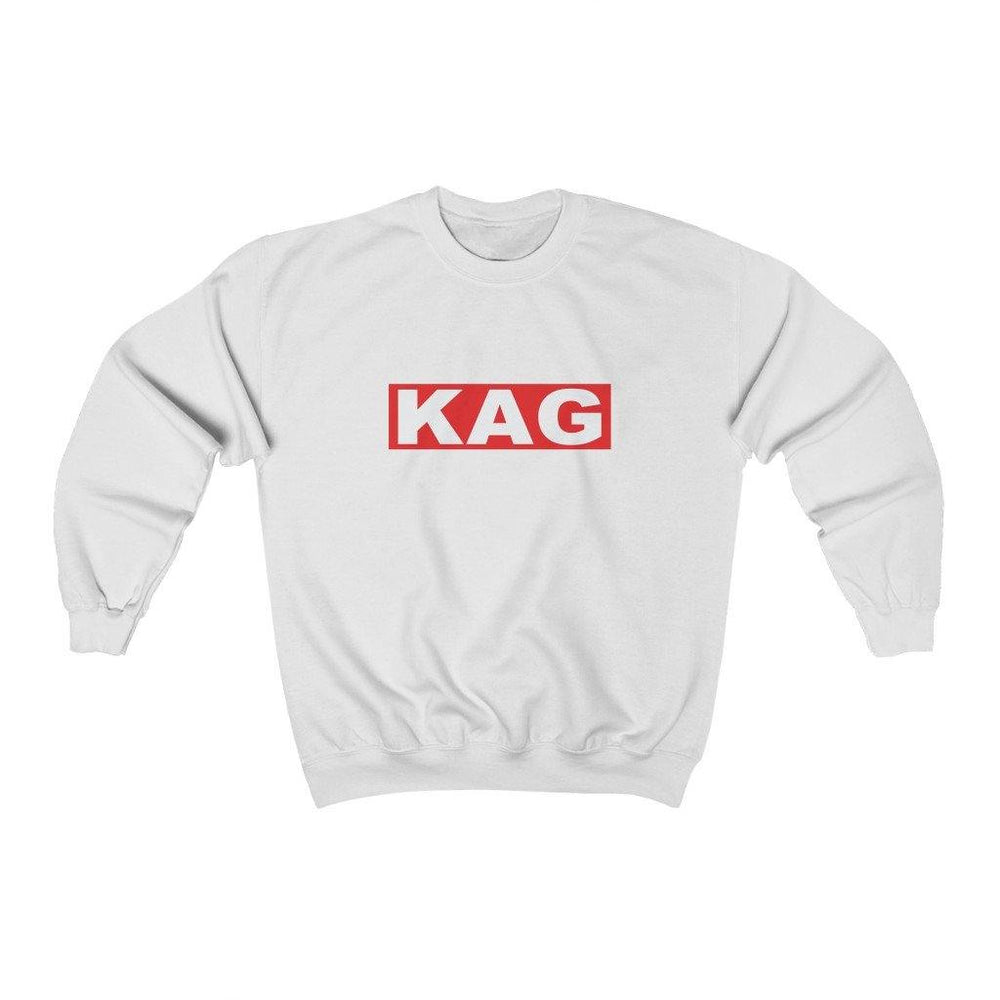 KAG Crewneck Sweatshirt - Miss Deplorable