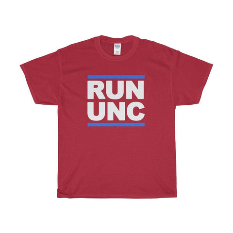 Run UNC Shirt - Miss Deplorable
