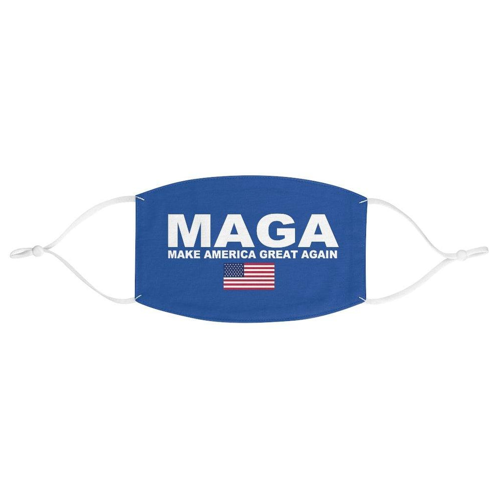 Trump MAGA Make America Great Again Face Mask
