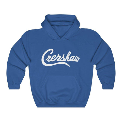 Crenshaw Hooded Sweatshirt - Miss Deplorable