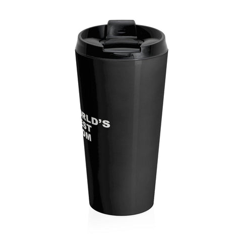 CustomTravel Mug - Miss Deplorable