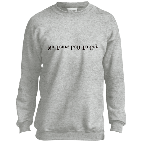 Tears Left To Cry Girls Sweater - Miss Deplorable