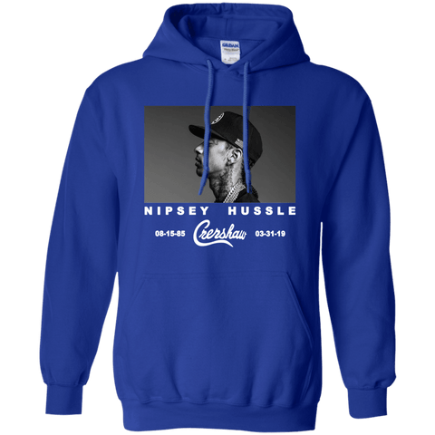 Crenshaw Legend Hooded Sweatshirt for $39.00 at Miss Deplorable