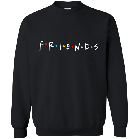 Friends Tv Show Womens Sweatshirt for $35.00 at Miss Deplorable
