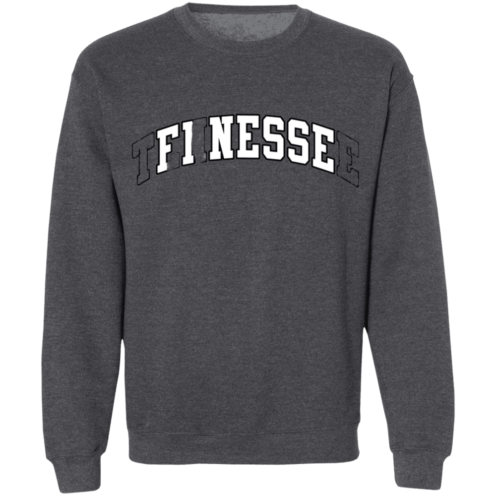 Finesse Sweatshirt for $45.00 at Miss Deplorable