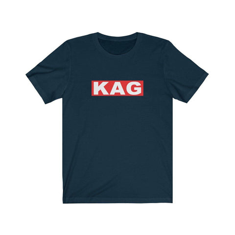KAG 2020 Shirt - Trump 2020 T-Shirt - Keep America Great Tee - Donald Trump 2020 - Miss Deplorable