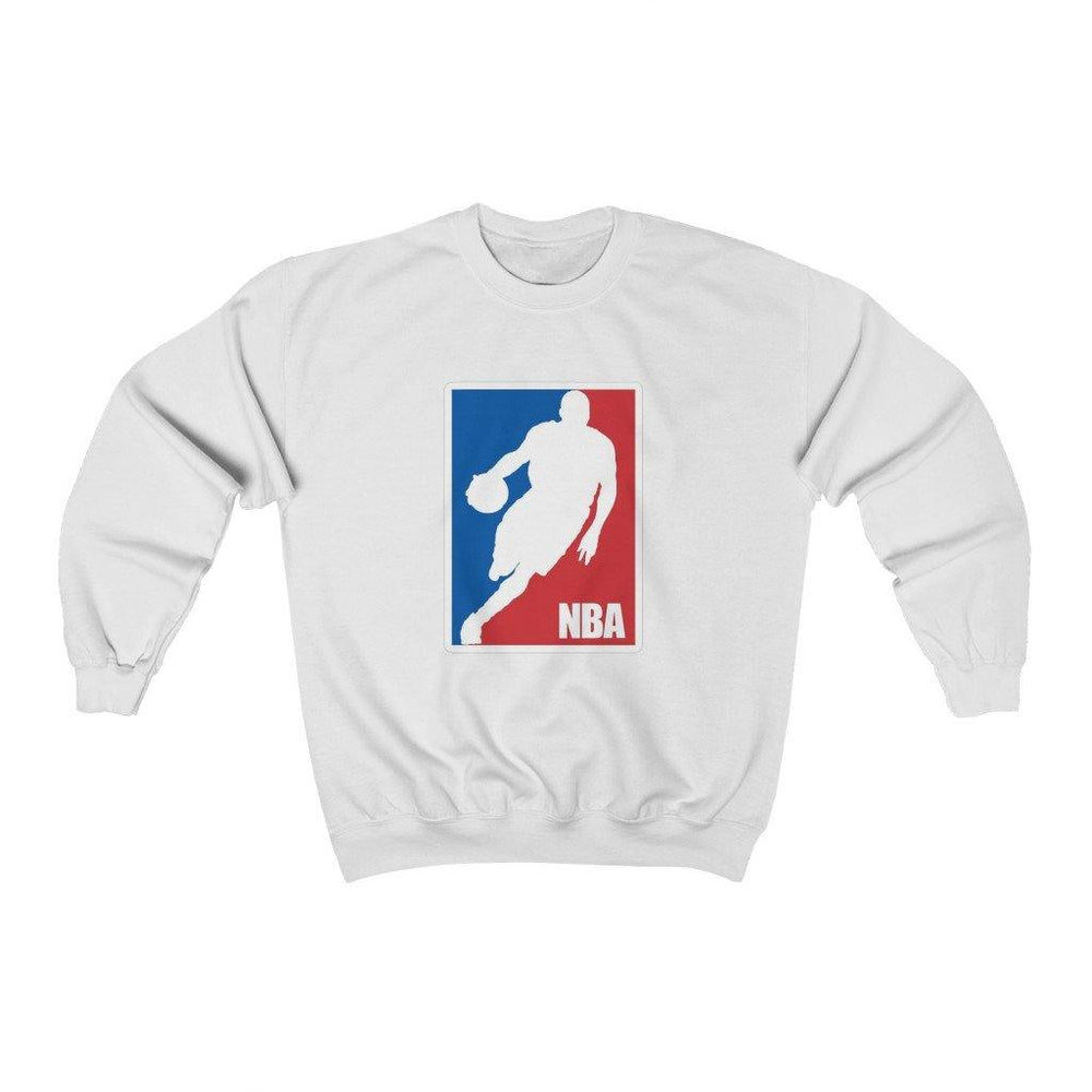 Kobe Bryant Shirt - New Basketball Logo Crewneck Sweatshirt - Miss Deplorable