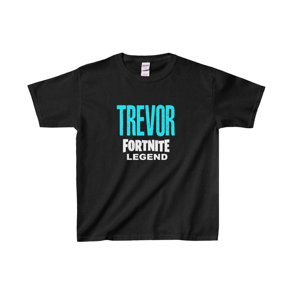 Custom T Shirt | Trevor - Miss Deplorable