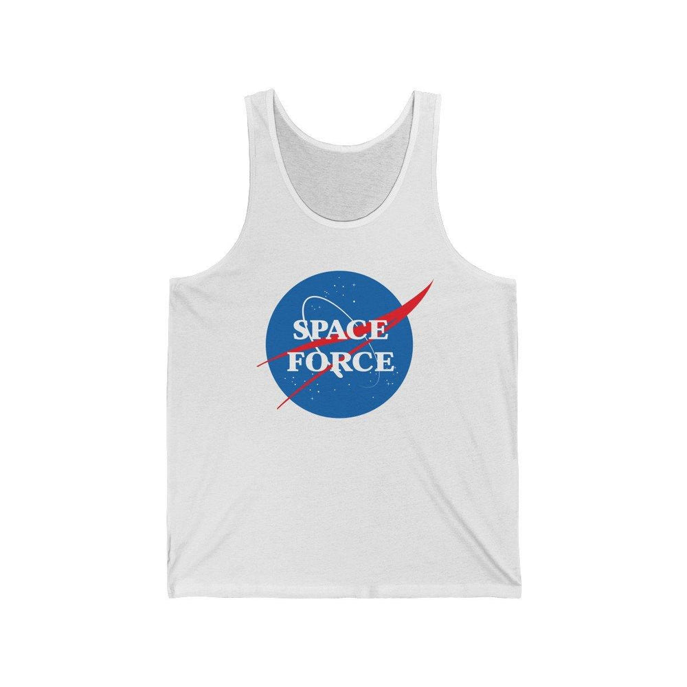 Space Force Tank-Top