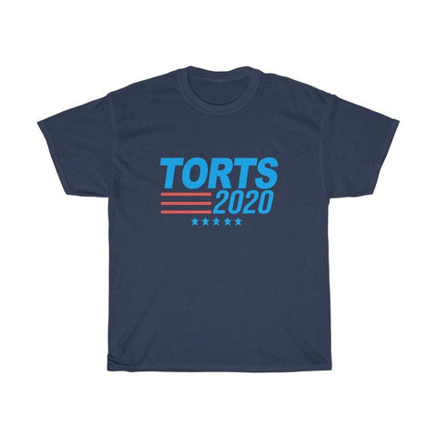 Torts 2020 Shirt - Miss Deplorable