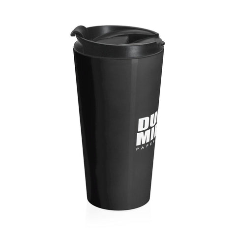 Dunder Mifflin Stainless Steel Travel Mug - Miss Deplorable