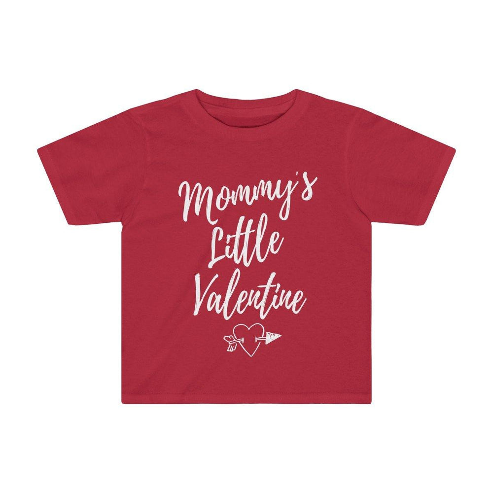 Baby Valentines Day Shirt Toddler Kids Valentine Tee - Miss Deplorable