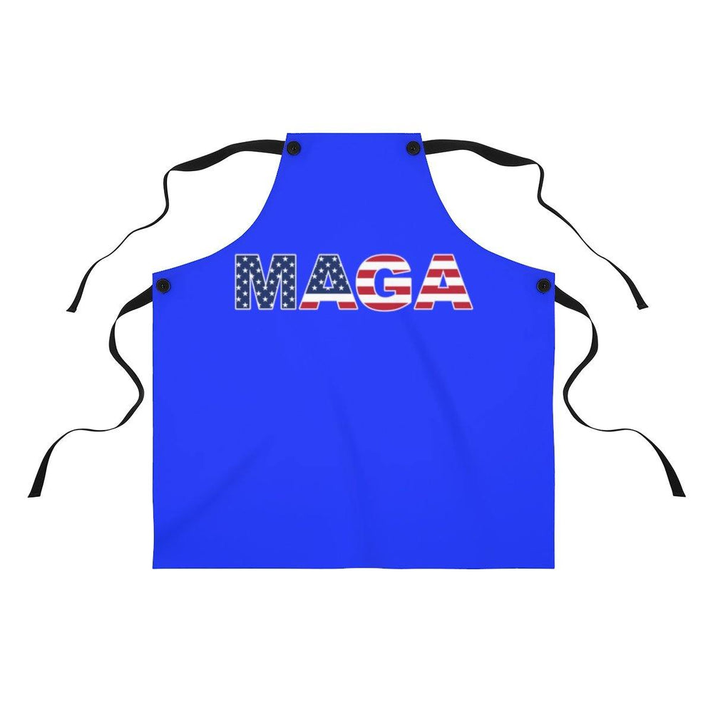 Donald Trump Make America Great Again MAGA Apron - Miss Deplorable