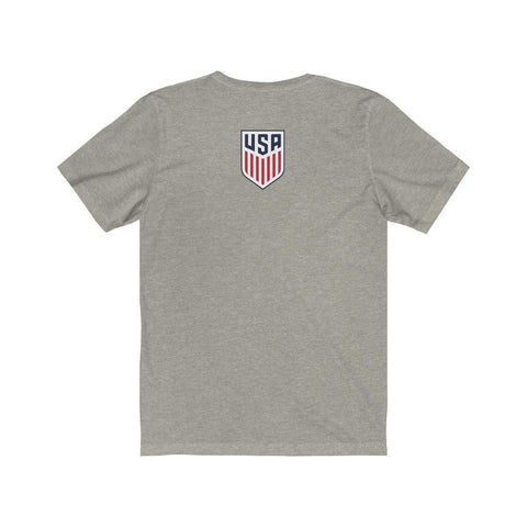 United States Womens Soccer Team T-Shirt for $29.00 at Miss Deplorable