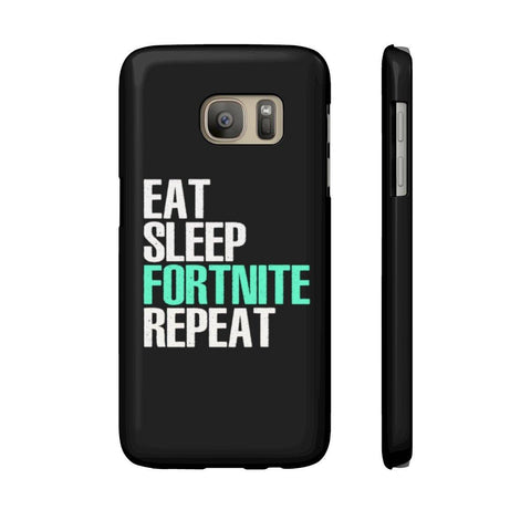 Fortnite Phone Case - Fortnite Iphone Case - Fortnite Samsung Cases - Fortnite LG Slim Phone Cases - Fortnite Gifts - Miss Deplorable