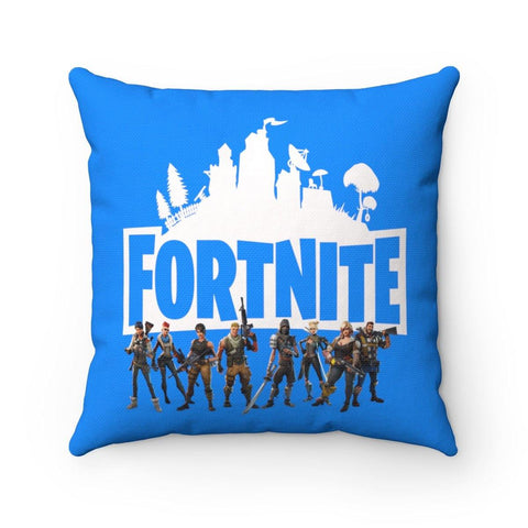 Fortnite Square Pillow  Fortnite Gifts Fortnite Bedroom  Fortnite Gaming  Gamers Pillow  Fortnite Gaming Gift - Miss Deplorable