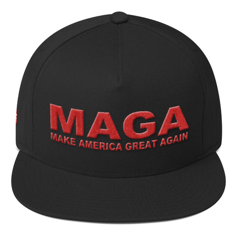 Make America Great Again MAGA Donald Trump 45 Hat - Miss Deplorable