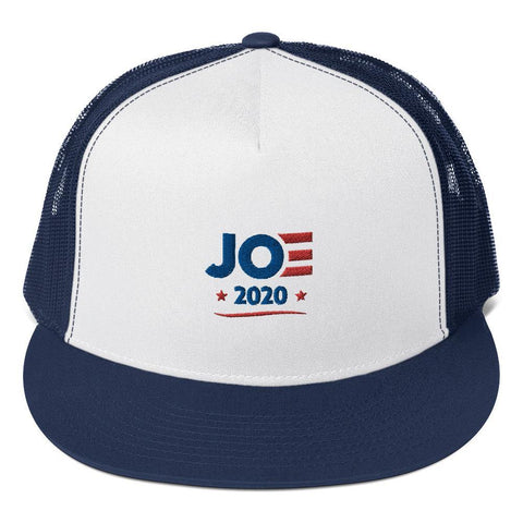 Jo Biden 2020 Trucker Cap - Miss Deplorable