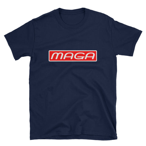 Make America Great Again MAGA Motif Mens T Shirt - Miss Deplorable