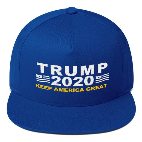 Donald Trump 2020 Keep America Great Baseball Hat - Miss Deplorable