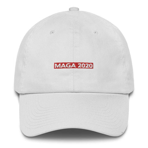 MAGA 2020 Hat - Make America Great Again 2020 Baseball Cap - Miss Deplorable
