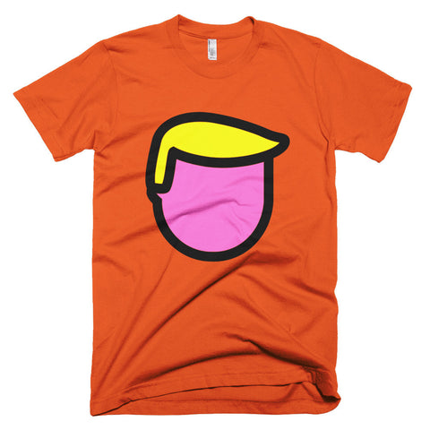 Retro Donald Trump Short Sleeve Men's T-Shirt for $25.00 at Miss Deplorable
