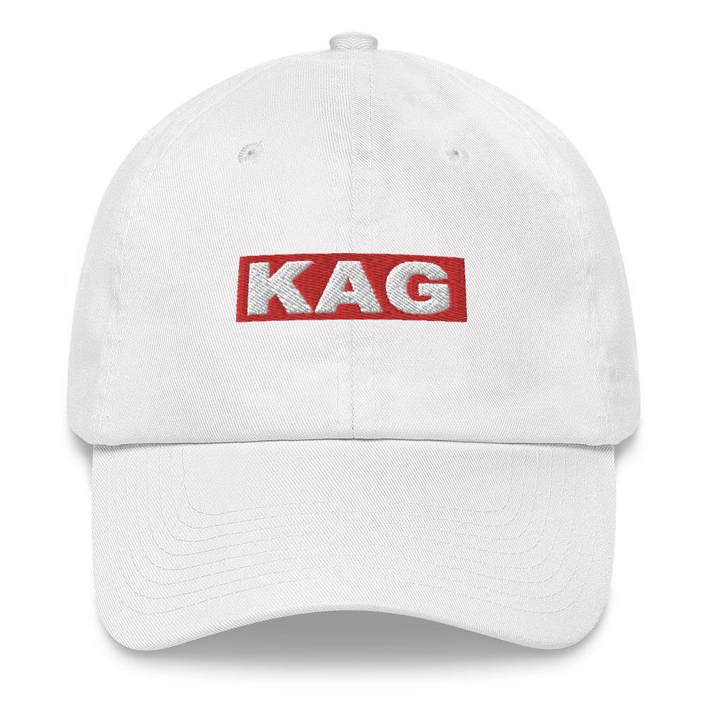 Kag Dad Hat Rob for $22.00 at Miss Deplorable