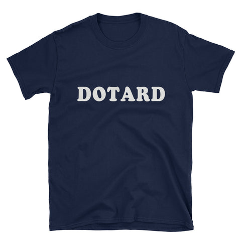 Donald Trump Dotard Womens T Shirt - Miss Deplorable