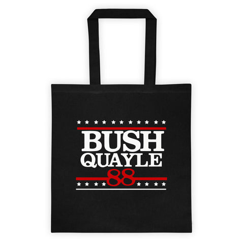 President George H W Bush Senior Tote bag - Miss Deplorable