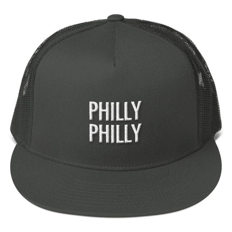 Philly Trucker Cap - Miss Deplorable