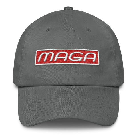 Make America Great Again MAGA Cotton Cap for $35.00 at Miss Deplorable