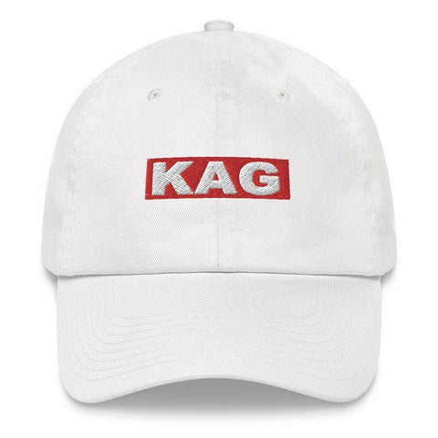 Kag Dad Hat for $39.00 at Miss Deplorable
