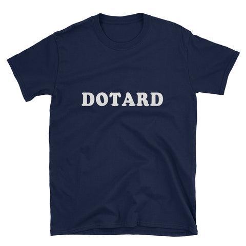 Donald Trump Dotard Mens T Shirt - Miss Deplorable