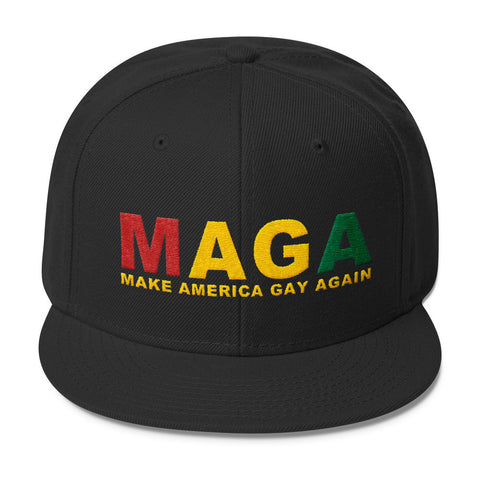 Make America Gay Again Hat - Miss Deplorable