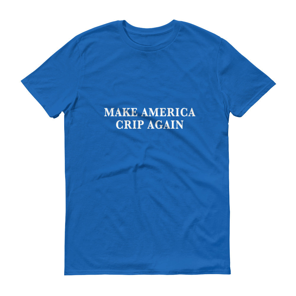 Snoop Dogg Make America Crip Again T-Shirt - Miss Deplorable